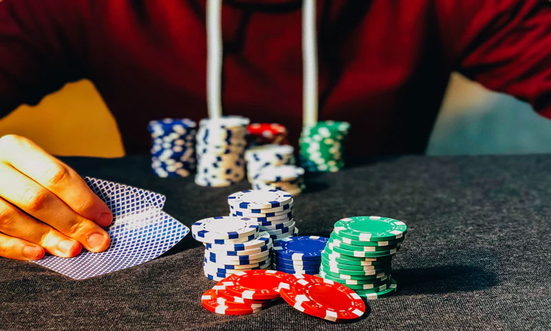 Featured Image Benefits of playing free online casino games - Benefits of playing free online casino games