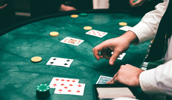Post Image Benefits of playing free online casino games Free games will help you distinguish your strengths and weaknesses - Benefits of playing free online casino games